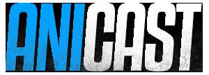 Logo for AniCast